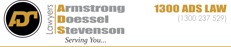 Armstrong Doessel Stevenson – A.D.S. LAW